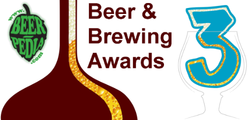 Beer & Brewing Awards 3
