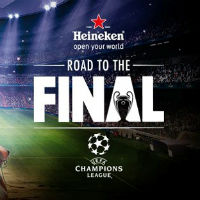 Heineken: Road To The Final