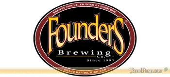 Founders Brewing Co. Harvest Ale